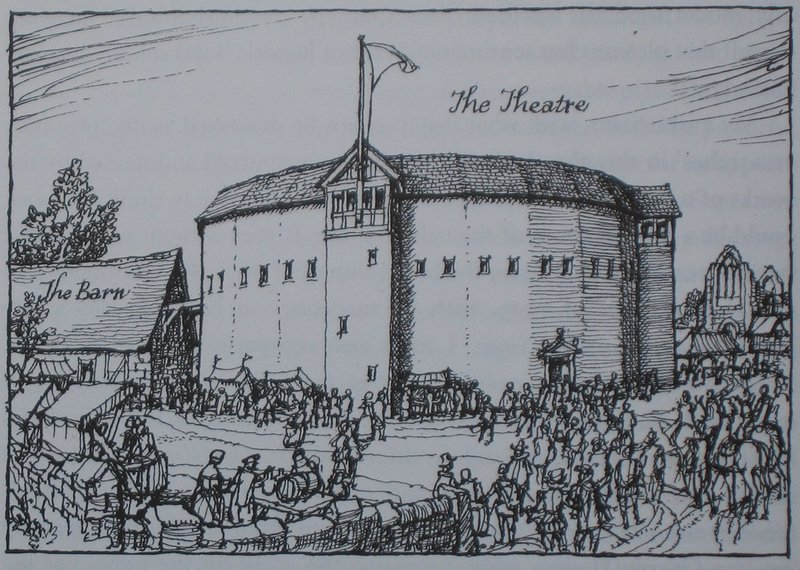 Elizabethan Theater: A Brief History